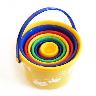 Детская развивающая игрушка ноев ковчег kiddieland на укр. языке как новая, цена 579 грн - купить Интерактивные игрушки бу - Клумба