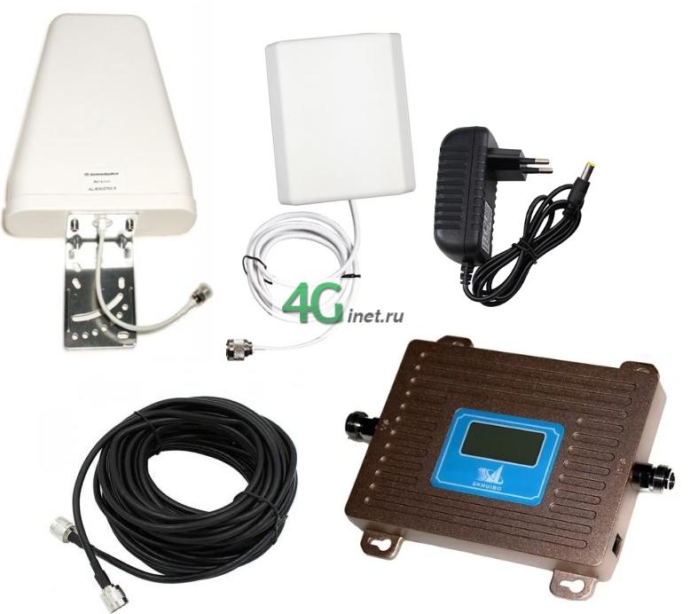 GSM репитеры, ретранслятор сотовой связи - купить в Казахстане