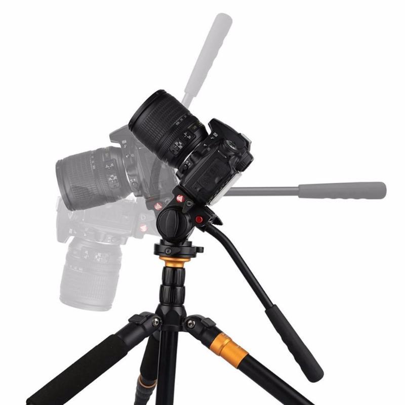 Штатив трипод для телефона и фотокамеры TF-330A купить в интернет-магазине ugra.ru