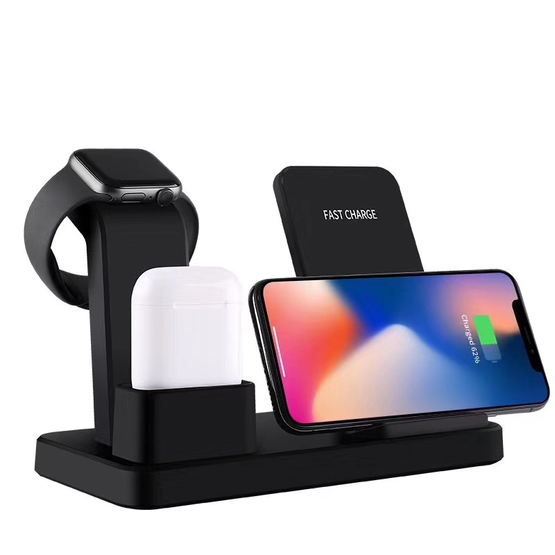Hyperdrive 8 in 1 Usb-c Hub 7.5w Qi Wireless Charger for sale online | eBay