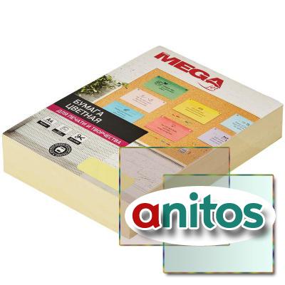 Бумага цветная STAFF color, А4, 80 г/м2, 100 л., микс (5 цв. х 20 л.), пастель, для офиса и дома - купить на cайте ОФИСМАГ. Недорого, доставка.