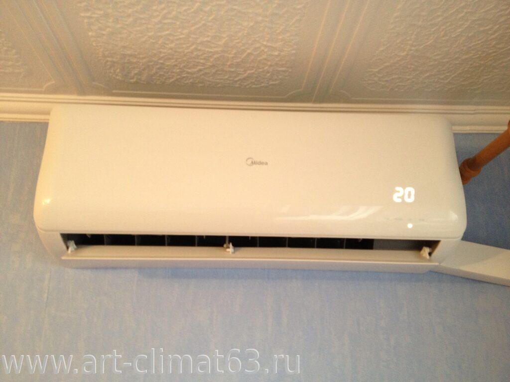 Сплит-система Oasis CL-09 купить недорого в интернет-магазине Мир ugra.ru