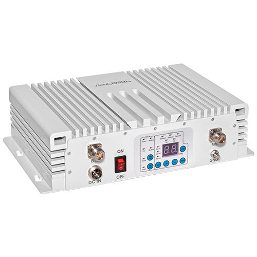 Усилитель GSM для подвала, GSM-репитер DS-1800-10 – GSM-репитеры