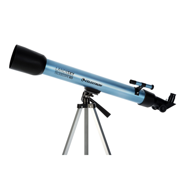 LandScout 12-36x60mm Spotting Scope | Celestron - Telescopes, Telescope Accessories, Outdoor and Scientific Products