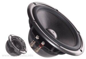олонки ESX QE 5.2C   јвтозвук, Hi-Fi, Hi-End акустика и аудиотехника - »нтернет магазин автозвука, Hi-Fi, Hi-End акустики, аудиотехники.