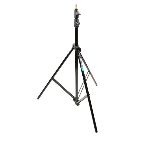ugra.ru : Manfrotto 1004BAC 144-Inch Air Cushioned Aluminum Master Light Stand with 4 Sections and 3 Risers, 3-Pack (Black) : Photographic Light Stands : Camera & Photo