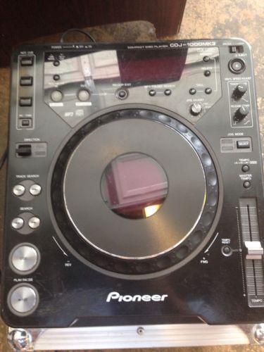 CD проигрыватель Pioneer CDJ 2000 часть 2 (№023) - YouTube