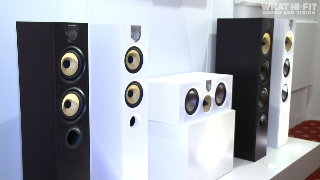 Bowers & Wilkins PX — обзор наушников с активным шумоподавлением - YouTube