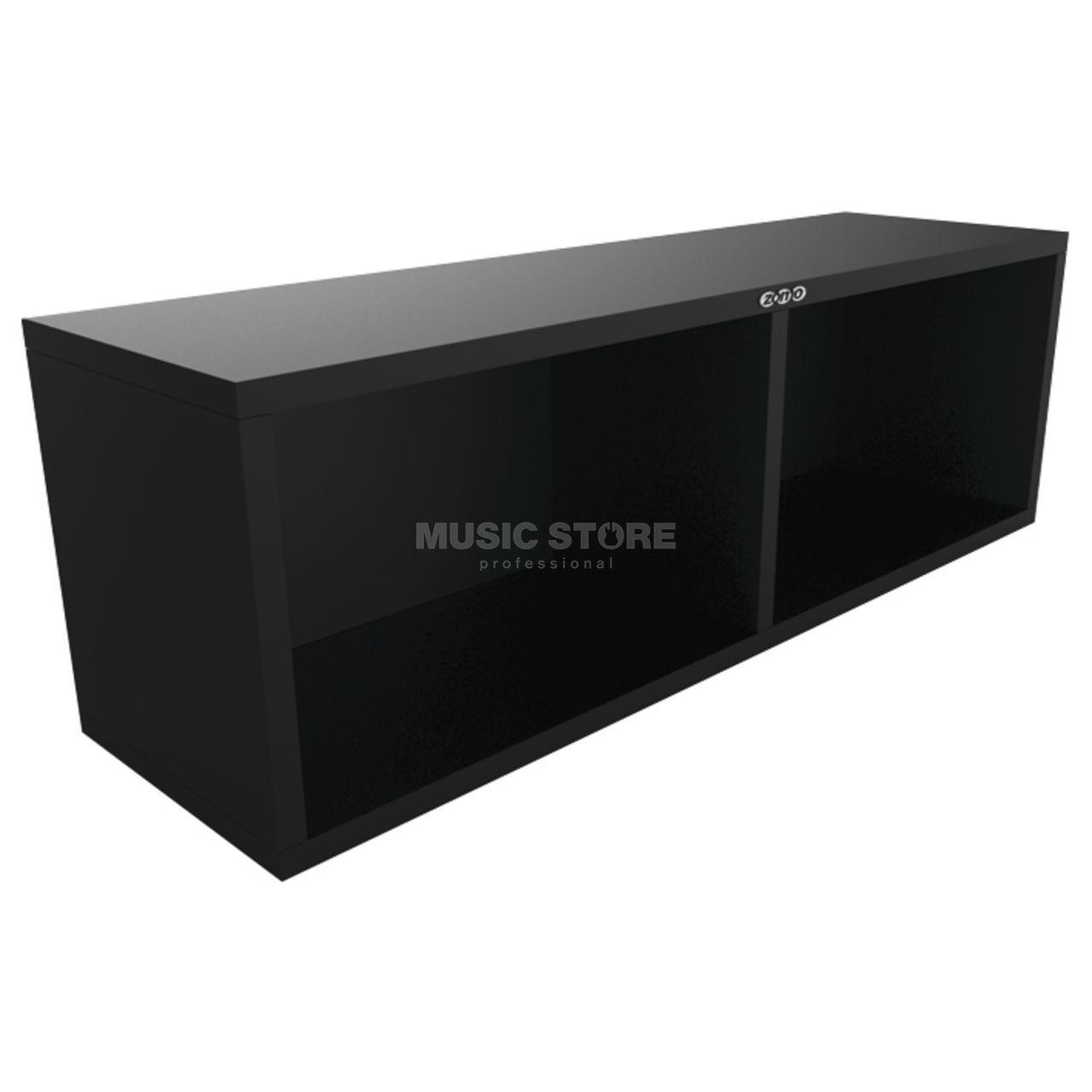 DJ-кейс ZOMO VS-Box 100/2 (black) купить в Москве с доставкой