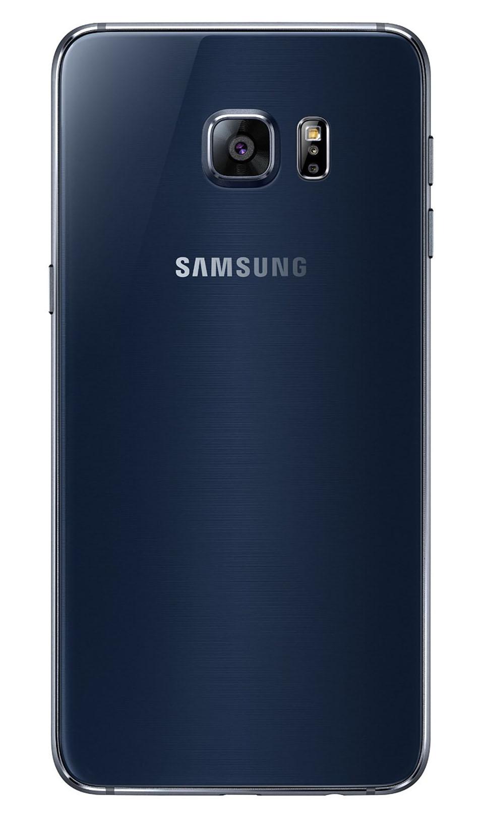 Смартфон Samsung GALAXY S6 Edge, 32GB, Gold - ugra.ru