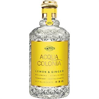 4711 - Acqua Colonia Lemon & Ginger Eau de Cologne