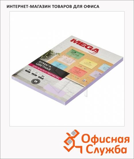 Бумага цветная А4 ProMEGA Jet неон малиновая, 75 г/кв.м, 100 листов — купить с доставкой по Москве и регионам России | Интернет-магазин Shop-Profit