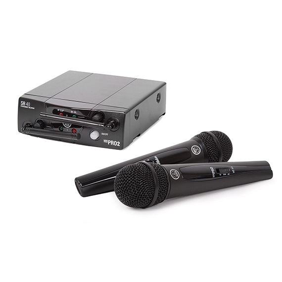 AKG Pro Audio Microphones & Wireless Systems for sale | eBay