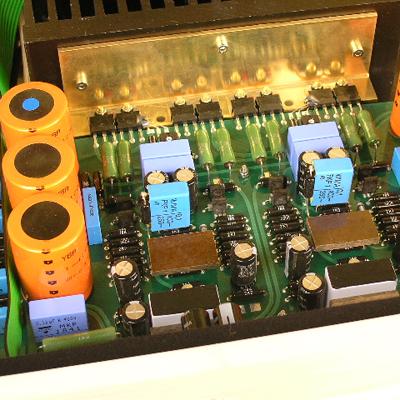 Интегральный усилитель YBA Passion Integrated Amp IA350