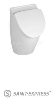 3D модель – Унитаз Hommage от Villeroy&Boch
