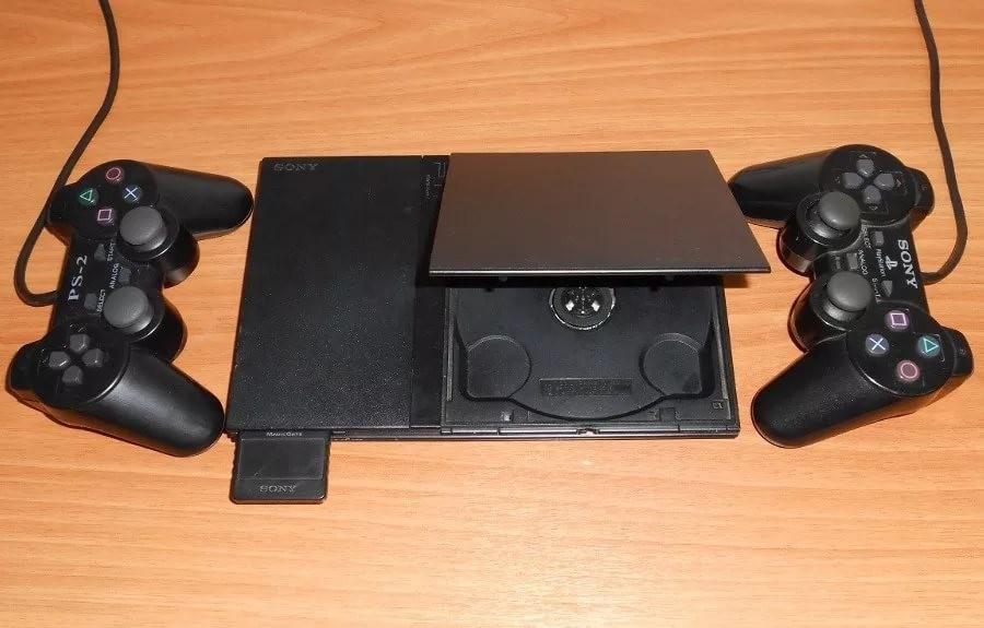 Как мы ремонтируем Sony Playstation 2 в нашем сервисе