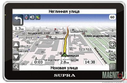 Драйвер Для Автонавигатора Supra Snp-500 - bistatya