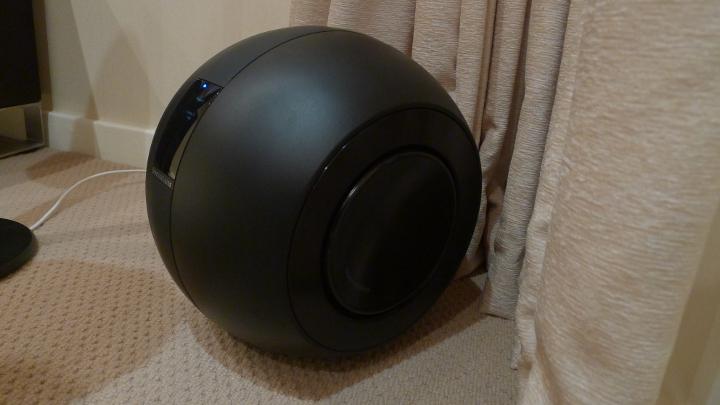 Bowers & Wilkins CM8 S2 Gloss Black - купить напольную акустическую систему Bowers & Wilkins в HI-FI Store, цена, характеристики, фото.