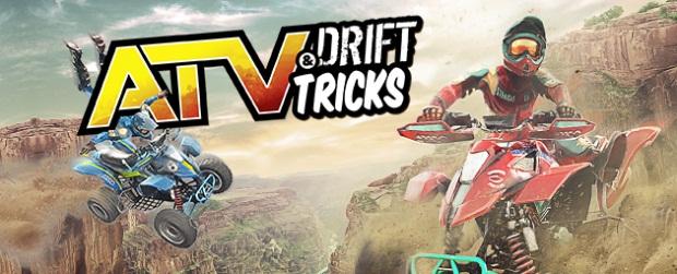 ugra.ru: ATV Drift & Tricks Definitive Edition - Xbox One: Maximum Games LLC: Video Games