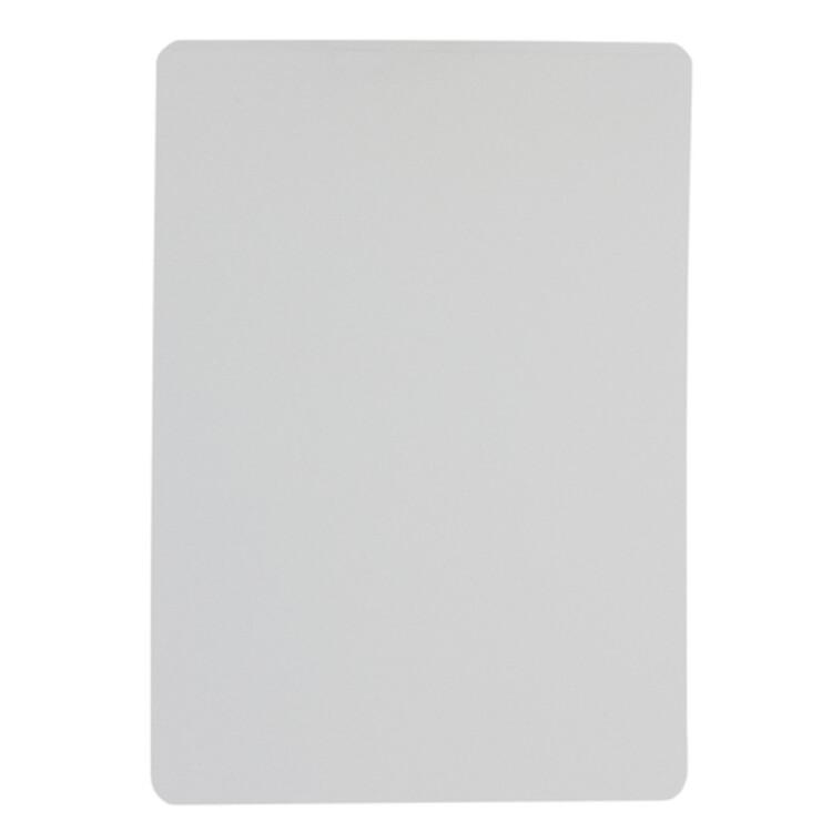 Пленки-заготовки для ламинирования АНТИСТАТИК BRAUBERG, комплект 100 шт., для формата A3, 75 мкм, 531796 - купить по отличной цене