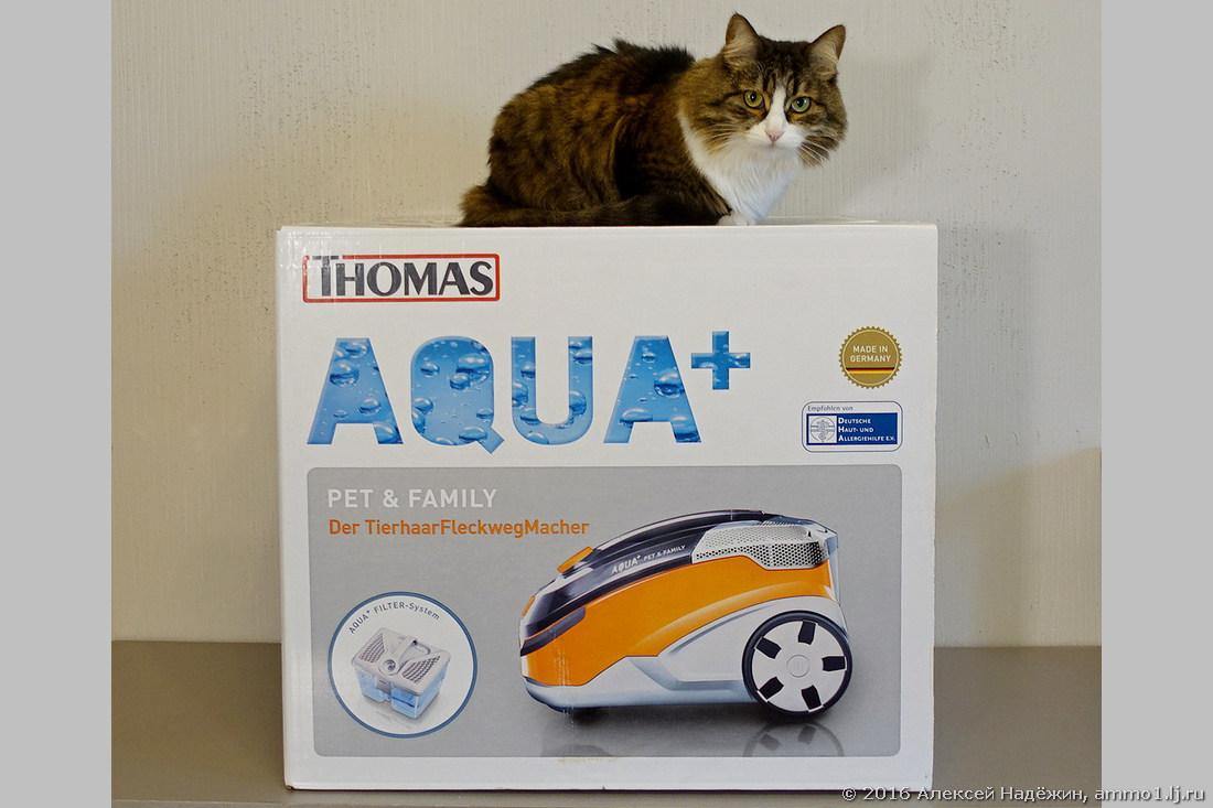 Thomas Aqua + Technology Multiclean X10 Parquet Vacuum Cleaner GENUINE NEW | eBay