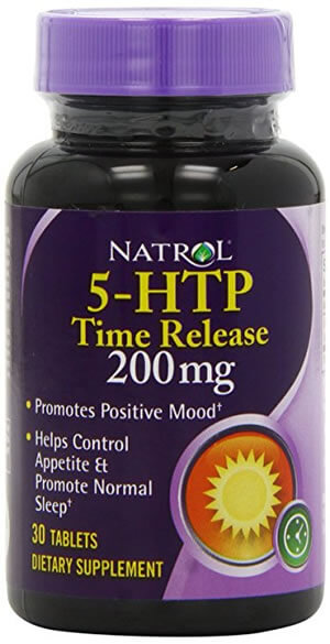 Find 5-HTP Stress & Anxiety / Day & Night Formula – Natrol