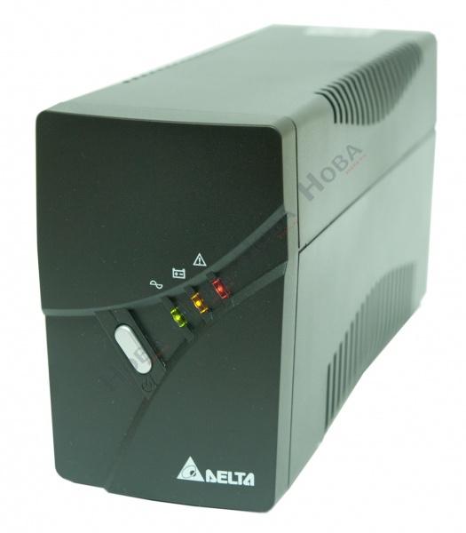 Delta Agilon VX линейно-интерактивный ИБП 1000 ВА, купить в СПб и Москве - Юниджет