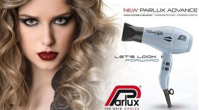 Parlux - Parlux 3200 Compact Ionic and Ceramic Professional Hair Dryer - ugra.ru