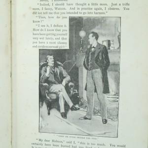 Canon of Sherlock Holmes - Wikipedia