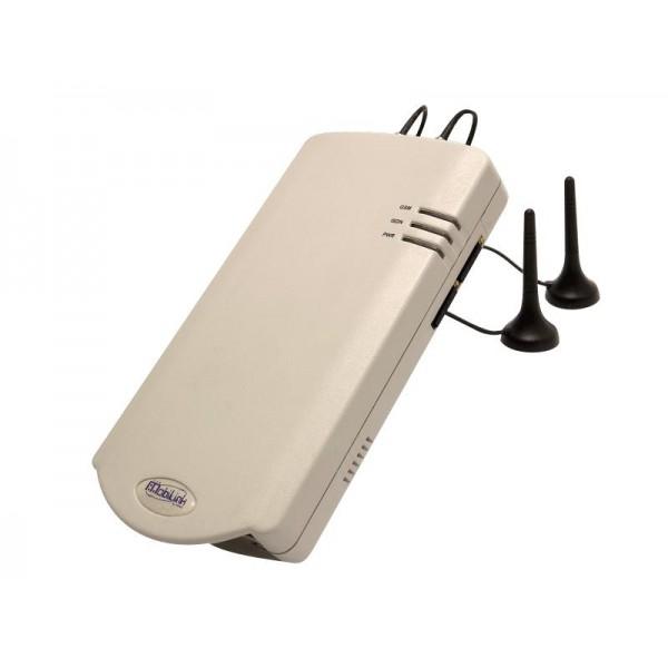 VoIP-GSM шлюз AddPac AP-GS1002A купить с доставкой (AP-GS1002A)   VoIP-systems