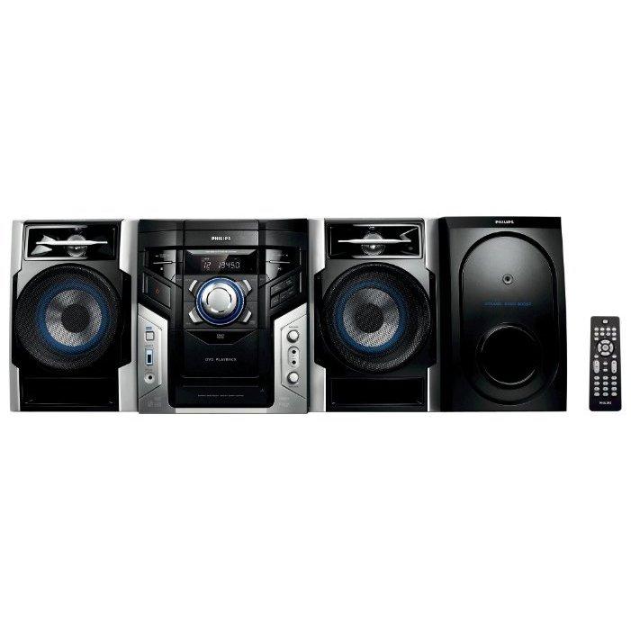 Музыкальный центр Philips MCM1350 + Philips SHM1900 – выгодная цена – купить товар Музыкальный центр Philips MCM1350 + Philips SHM1900 в интернет-магазине Комус