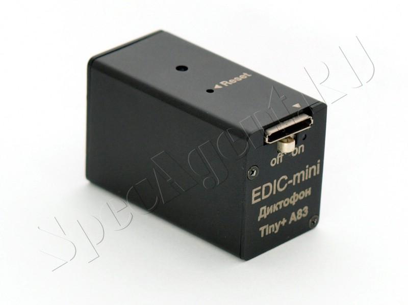 Edic-Mini B2-2240 - описание, характеристики, тест, отзывы, цены, фото