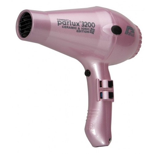 Parlux 3200 Hair Dryer - Parlux Compact Professional Hairdryer