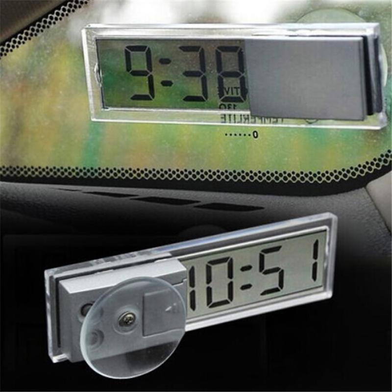 Термометр цифровой электронный универсальный на присоске   eBay