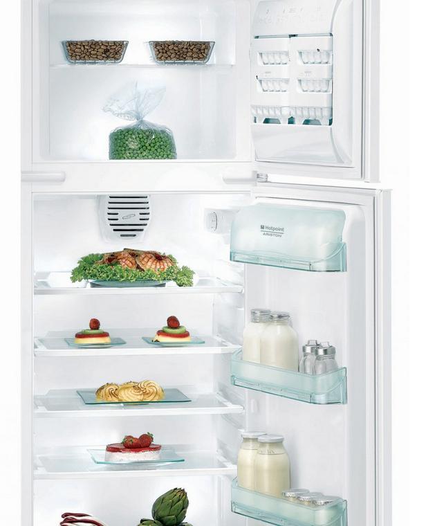 Встраиваемый холодильник Hotpoint-Ariston BD 2422 по низким ценам с доставкой   Интернет-магазин ХаусБТ