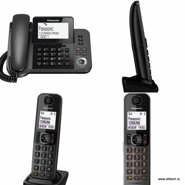 Panasonic KX-A424CE, купить блок питания для ip-телефона в Киеве   FIXER