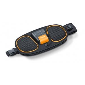 Vitalcontrol / Sanitas SEM44 TENS EMS Stimulation - YouTube