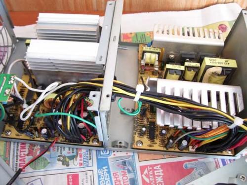 Блок питания Thermaltake TR2 Power 550W (W0101) (Термалтейк TR2 Power 550W (W0101)) купить недорого в Челябинске, продажа на сайте ugra.ru