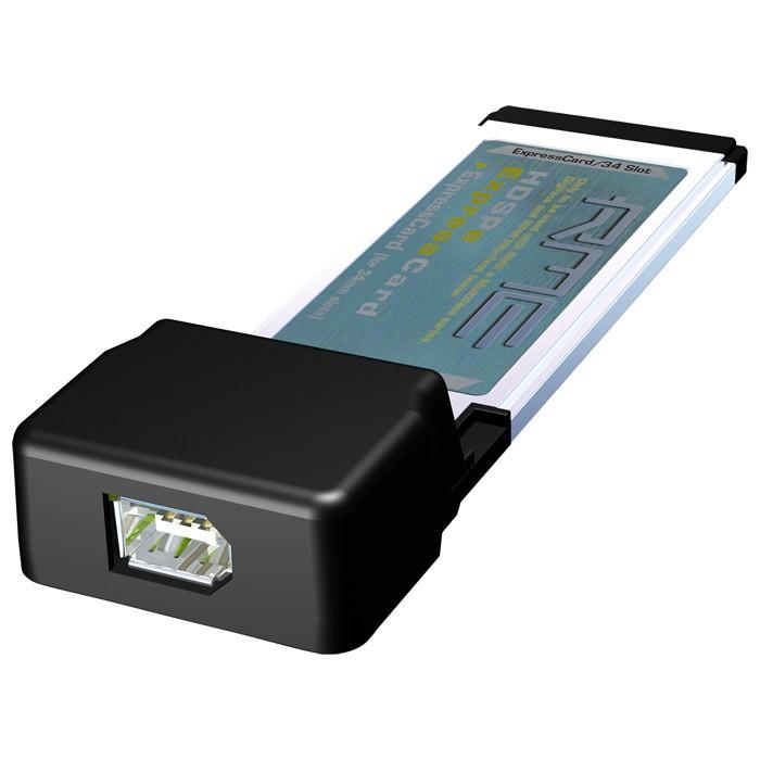 RME HDSPe Express Card Интерфейсная карта для Multiface, Multiface II, Digiface & RPM за 26 208 ₽ — купить в интернет-магазине Polysound