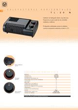 Електричні обігрівачі та конвектори - Soler & Palau