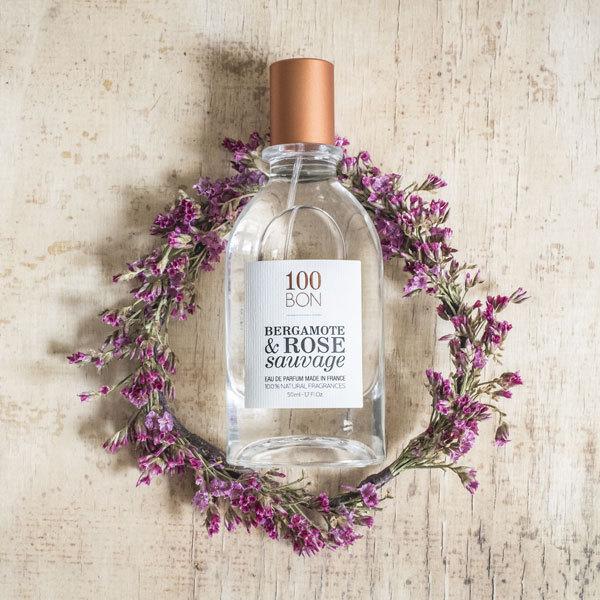 100BON - Bergamote & Rose Sauvage | Reviews and Rating