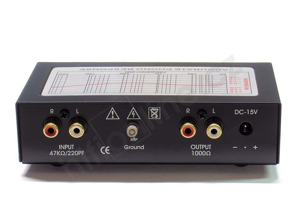 Electronics & Photo Amplifiers gaixample.org Dynavox TC 750 Phono ...