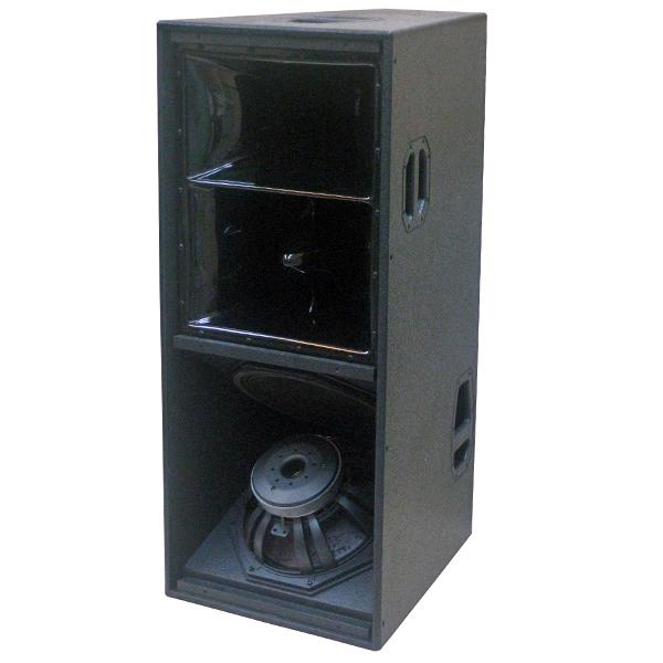 Активная система GEWA Alpha Audio A-Amp Ten Biamp 10 170.100 - купить в Одессе, Киеве, Украине | Артикул 62970 - 4Club