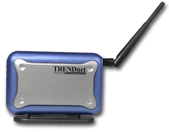 TRENDNET TEW-735AP QUICK INSTALLATION MANUAL Pdf Download.
