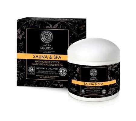 Buy Natura Siberica Bath SPA and Sauna (Banya) Products online at ugra.ru store