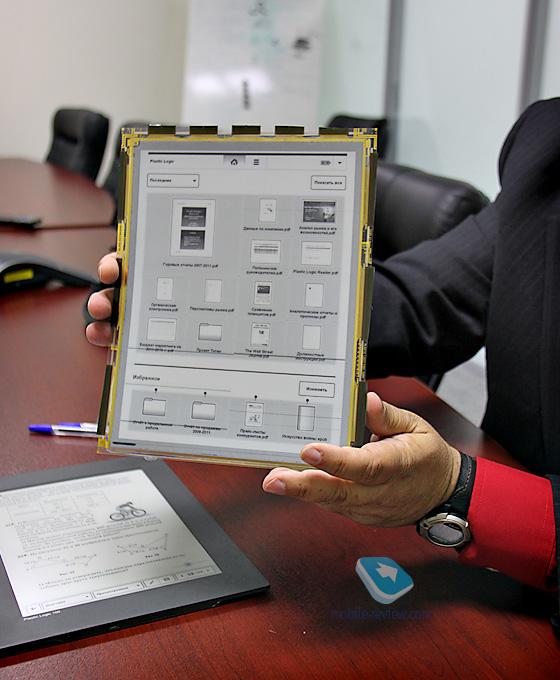 Обзор гаджета - электронная книжка PocketBook Color Lux - YouTube