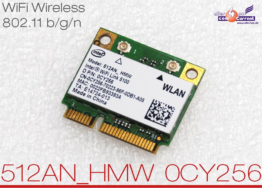 INTEL 512AN_MMW USER MANUAL Pdf Download.