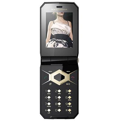 Sony Ericsson Jalou by Dolce & Gabbana отзывы