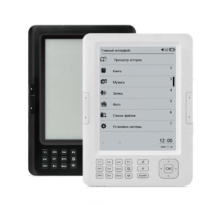 Купить 6'' Электронная книга Explay ugra.ruB60 черный по супер низкой цене со склада в интернет магазине DNS Технопоинт   0164456