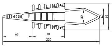 Кабель силовой СИП-4 4x25 самонесущий, изолированный ГОСТ купить в Сочи, Адлере – цена